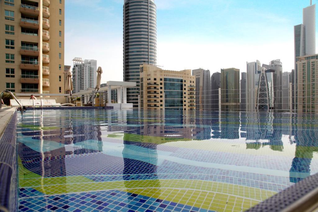 Booking Com Dubai Marina Hotels