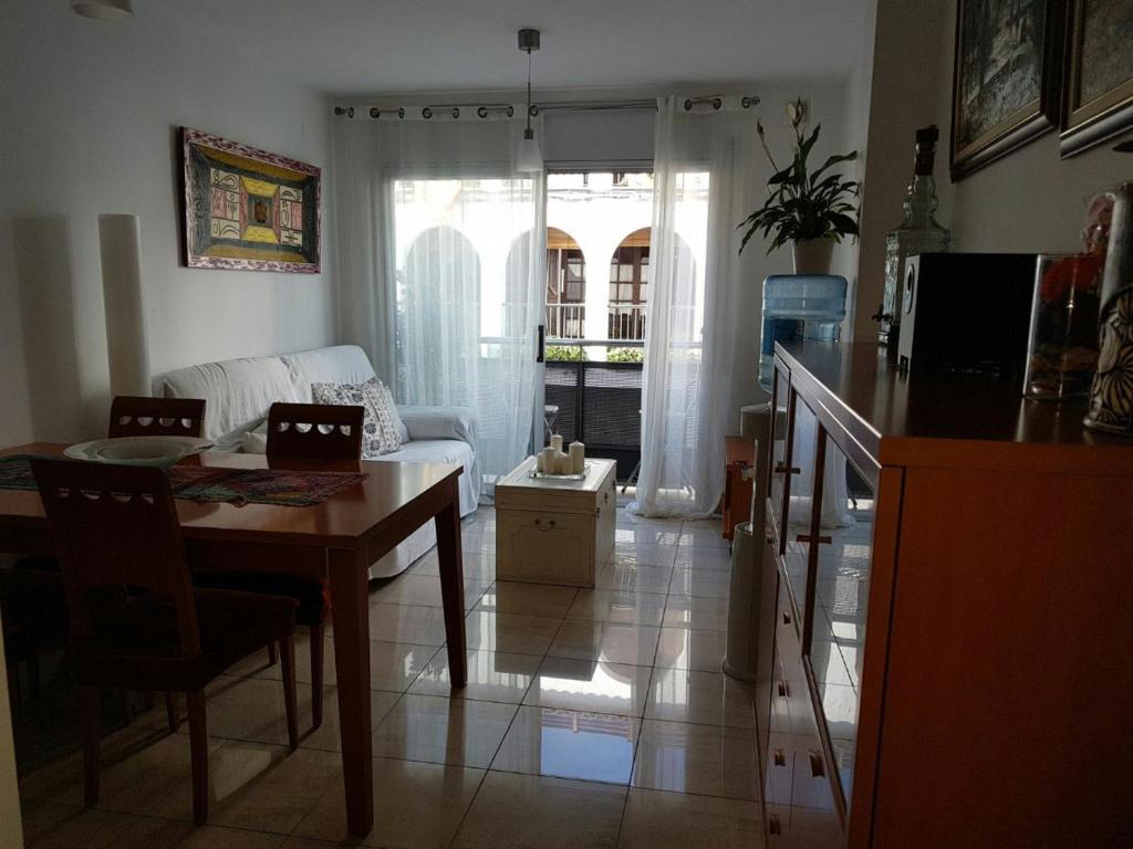 Apartments In Caserío De Ca'n Rosell Catalonia