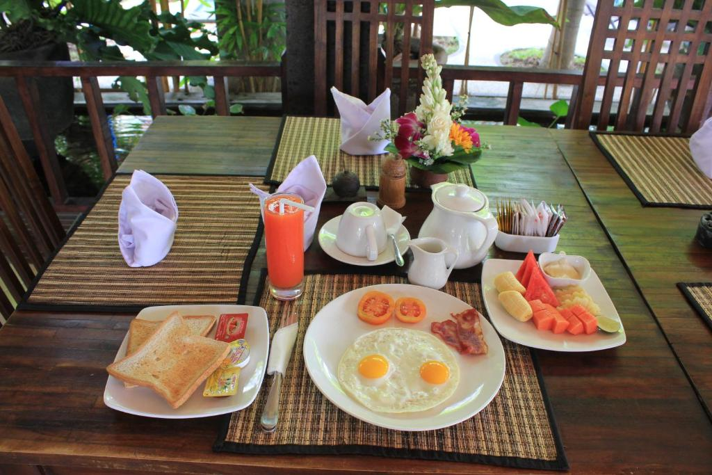 Alami Resort And Restaurant Amed Indonesia Bookingcom