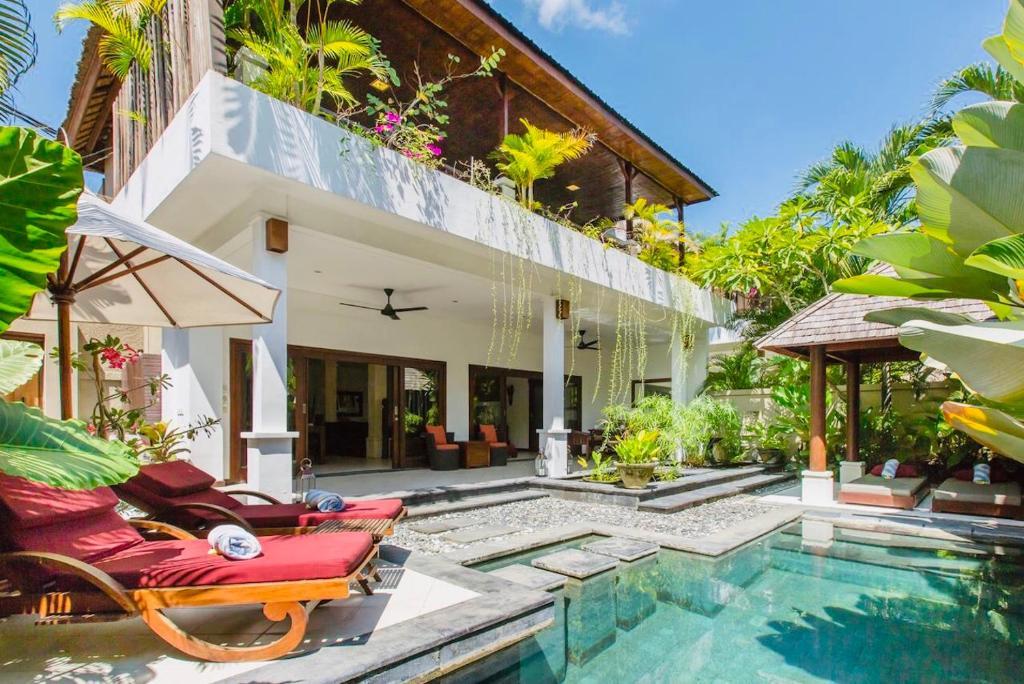 aloha sedap malam beach villa seminyak indonesia booking com rh booking com