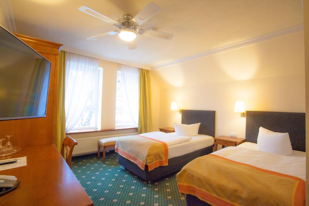 Stadthotel Herzog Ludwig (Deutschland Landshut) - Booking.com