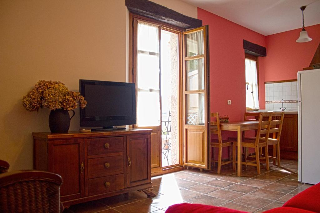 Apartments In Corao Asturias