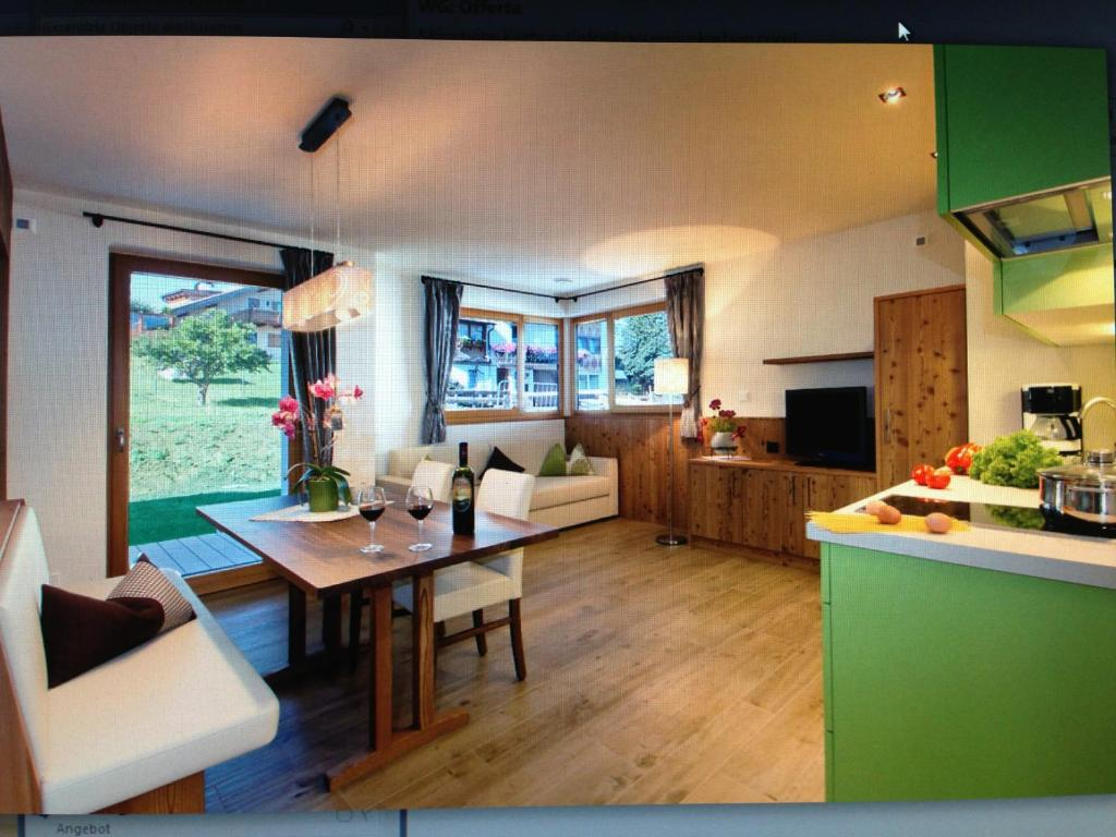 Apartments Cornelia (Italia Castelrotto) - Booking.com