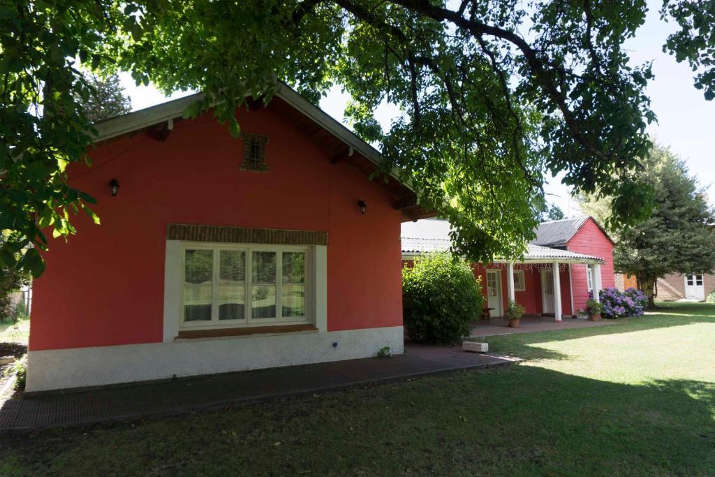 Casas de Campo Las Victorias, El Bolsón, Argentina - Booking.com