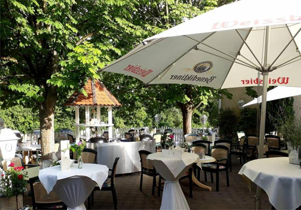 Hotel Schone Aussicht Deutschland Giessen Booking Com