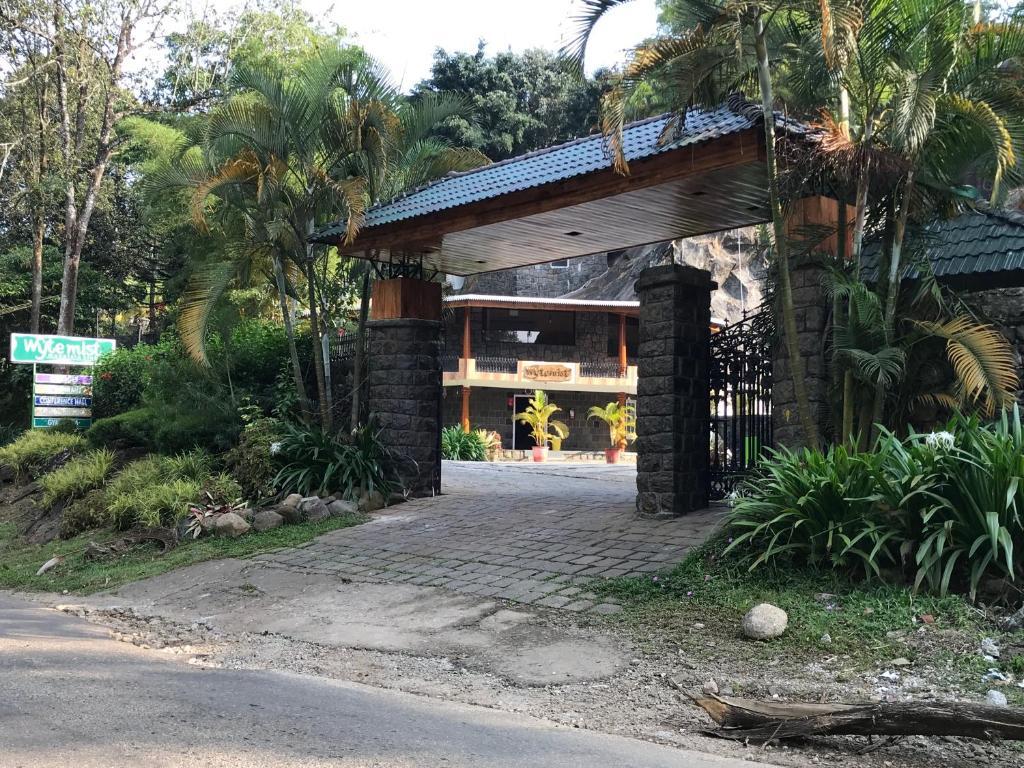 resort wyte mist mountain club, munnar, india - booking