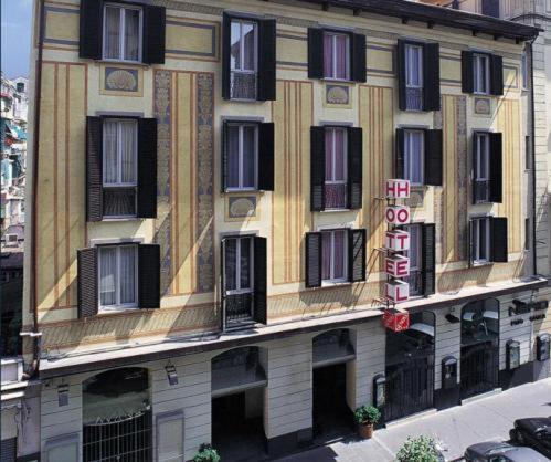 ホテル ジェノバ(Hotel Genova)