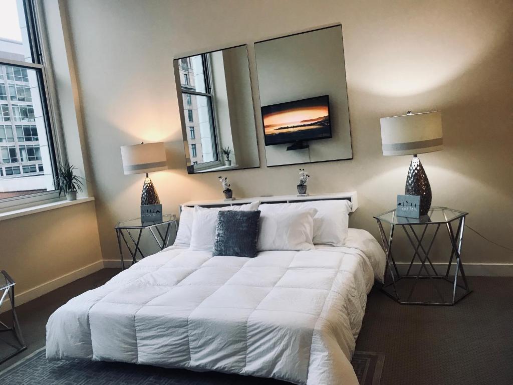 Apartment Luxury Rentals National Mall Dc Washington D C Dc