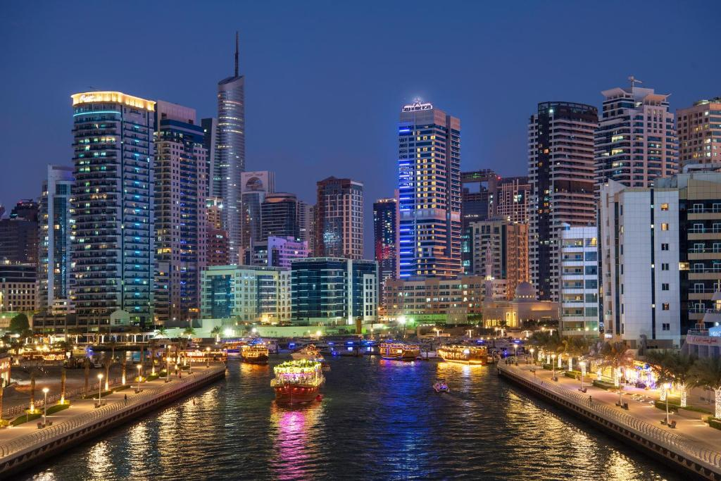 Stella Di Mare Dubai Marina Hotel Uae Booking Com
