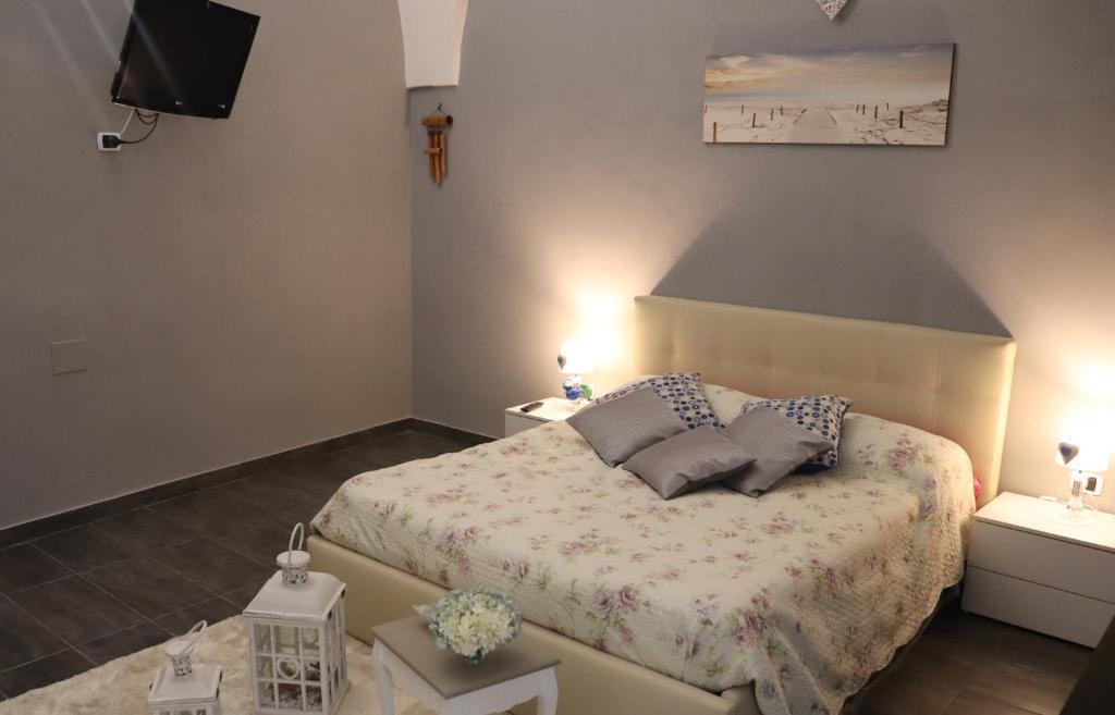 Camera Matrimoniale A Grottaglie.Casapulia Grottaglie Prezzi Aggiornati Per Il 2019