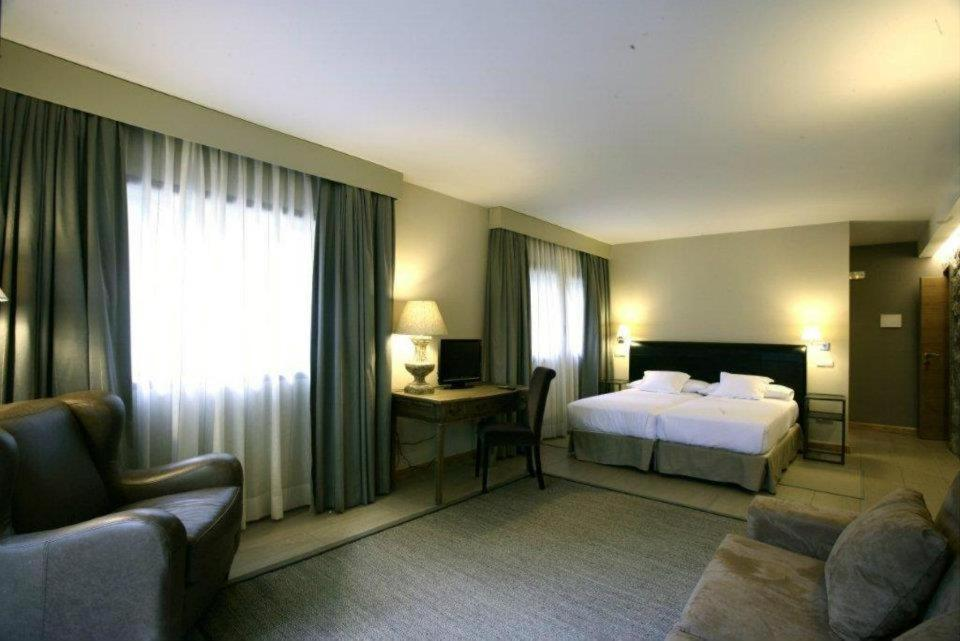 boutique hotels madrid provinz  225