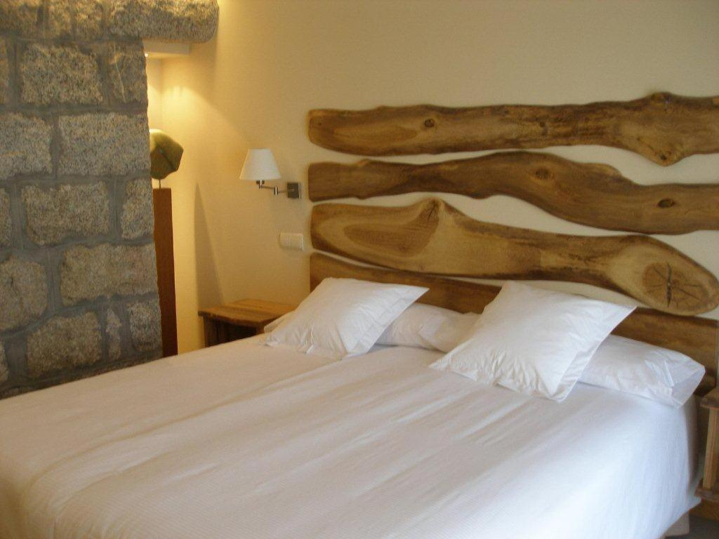 boutique hotels cercedilla  15