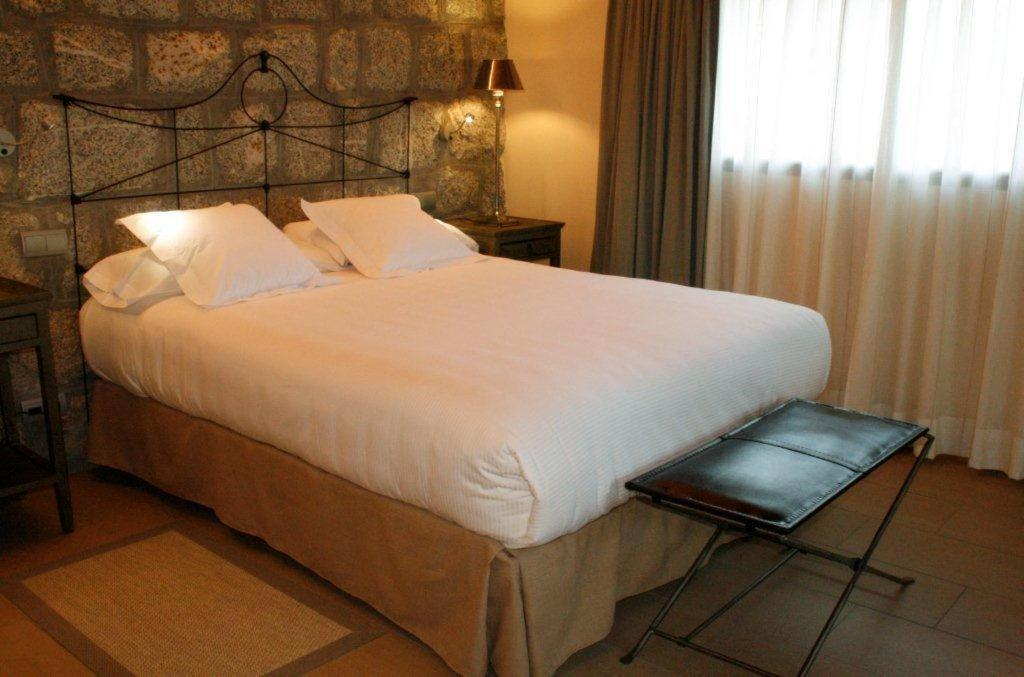 boutique hotels cercedilla  18