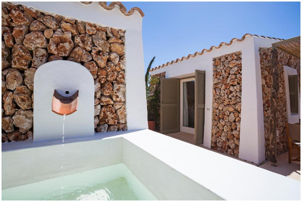 boutique hotels in menorca  303