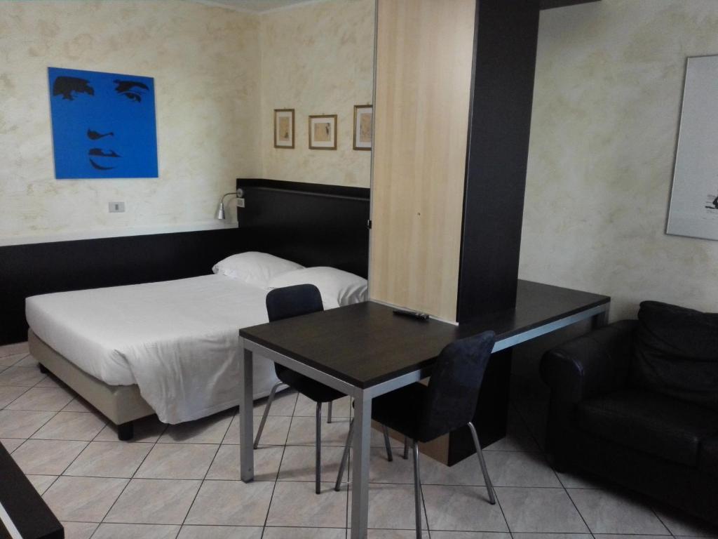 House Hotel Malpensafiera