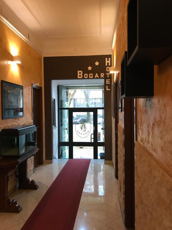 Hotel Bogart