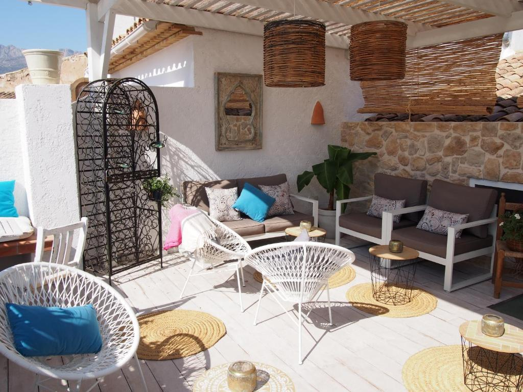 boutique hotels in altea  43