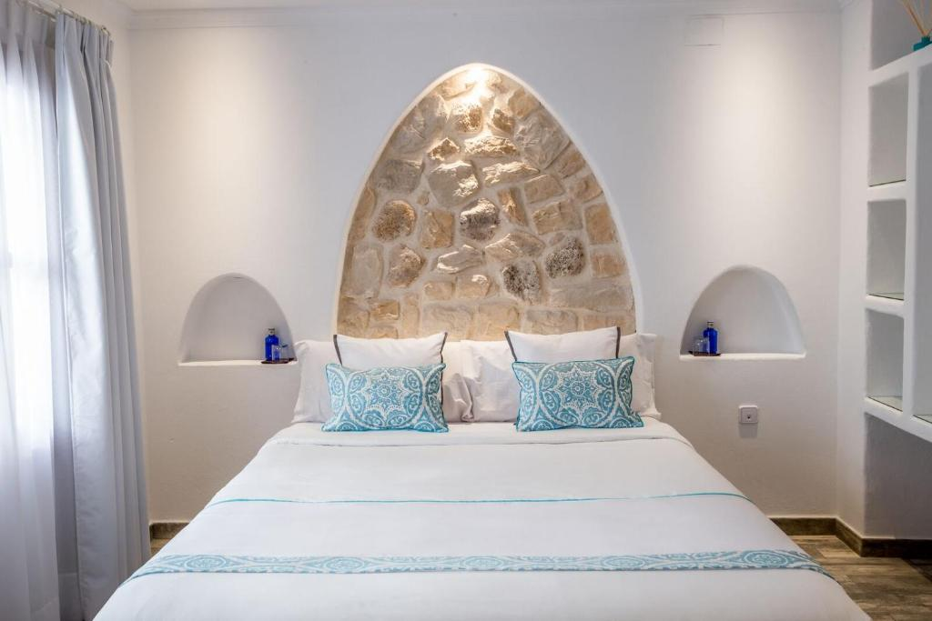 boutique hotels alicante provinz  93