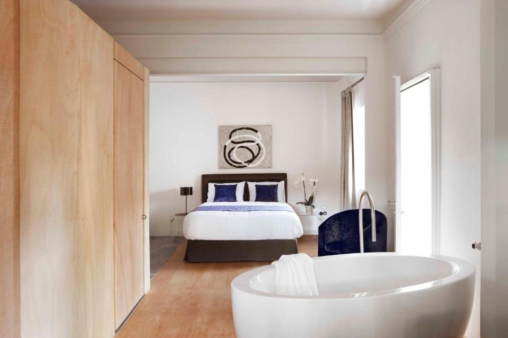 boutique hotels in madrid   14