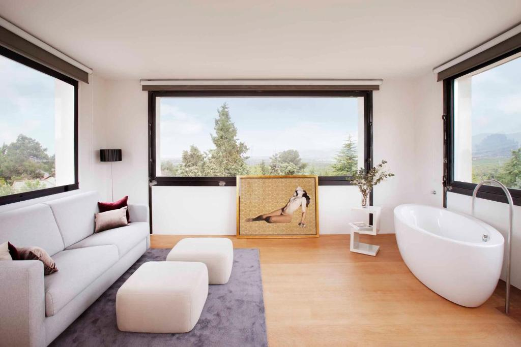 boutique hotels madrid provinz  174