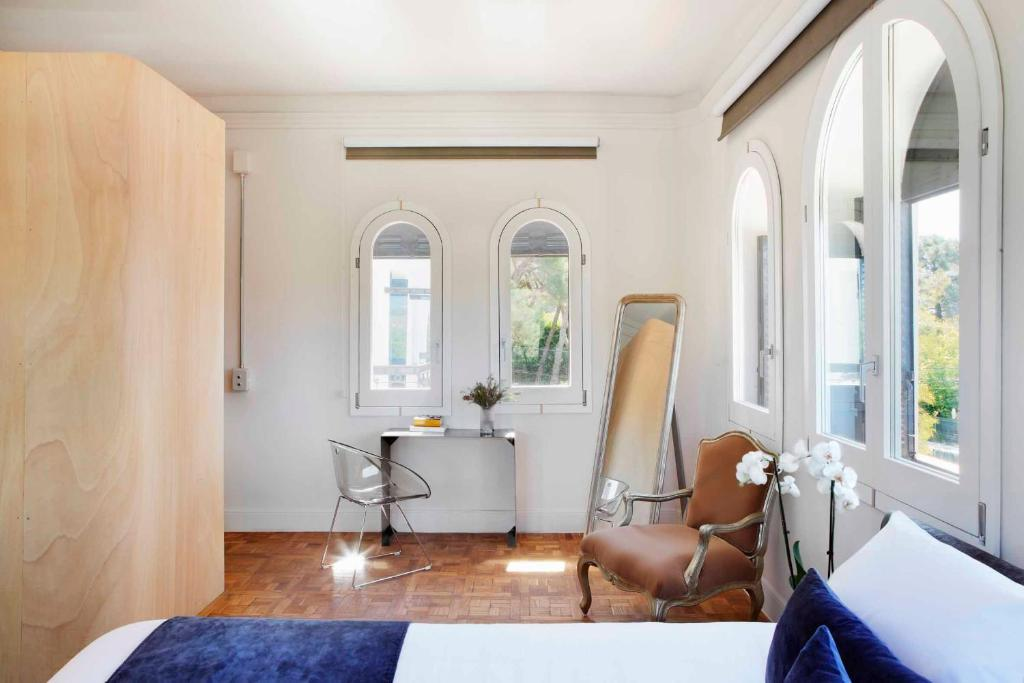 boutique hotels in community of madrid  149