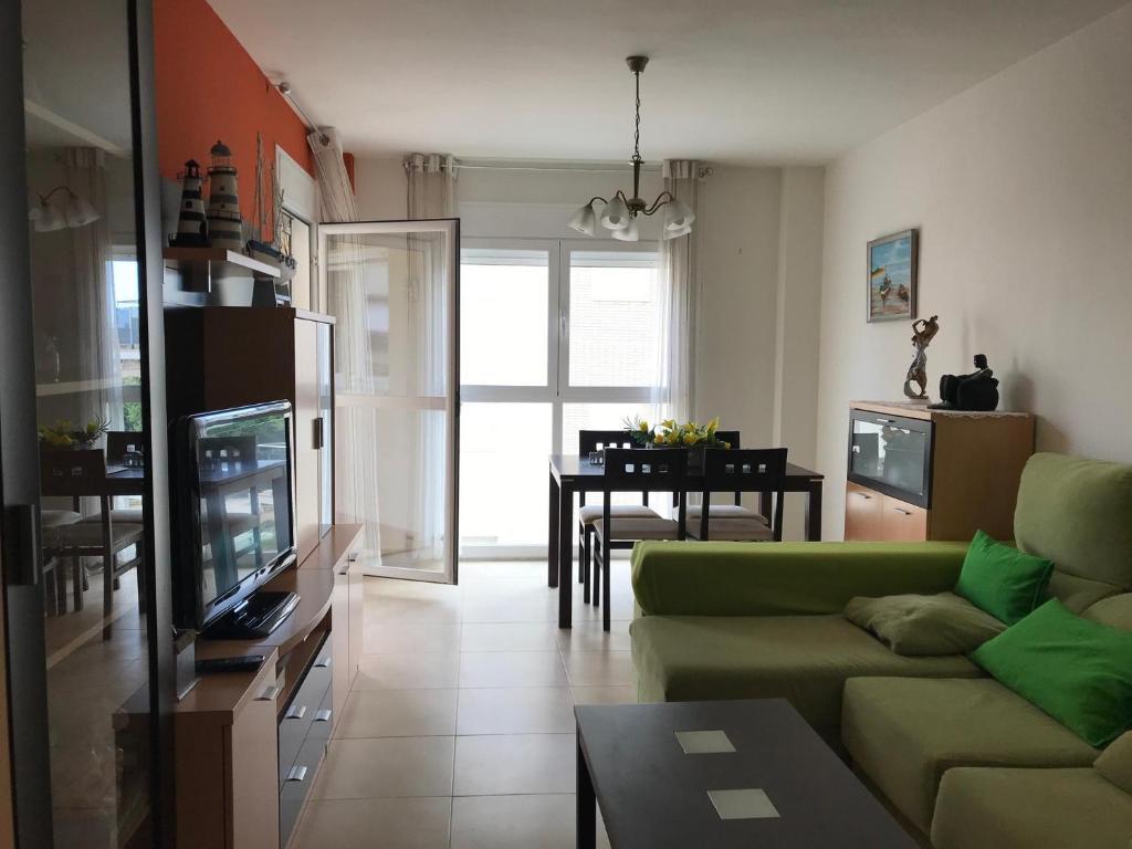 Apartment Las Arenas Cambrils Spain Booking