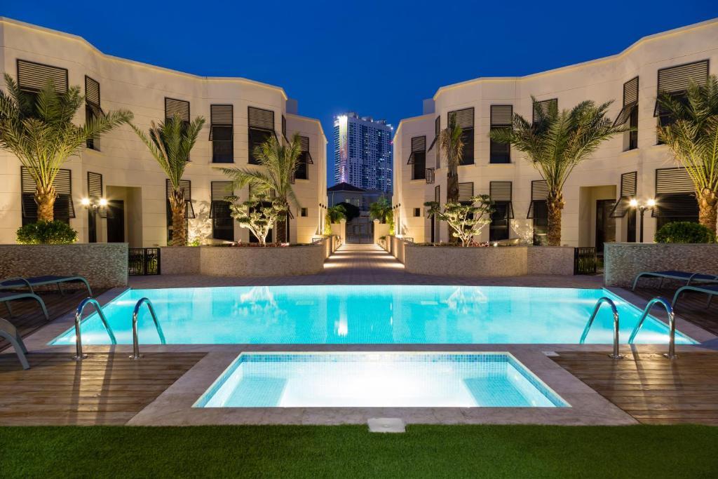 higuest vacation homes arcadia villas dubai uae booking com rh booking com