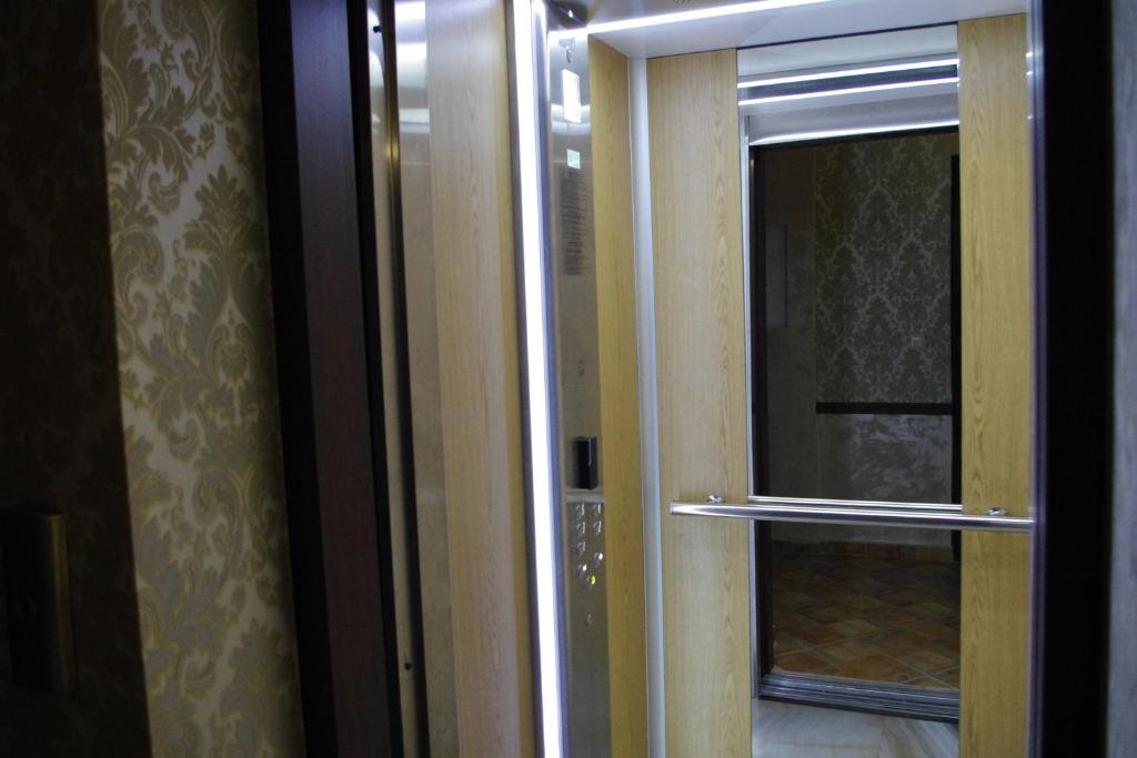 Апартамент Grand Mellia Resort 8 - Равда