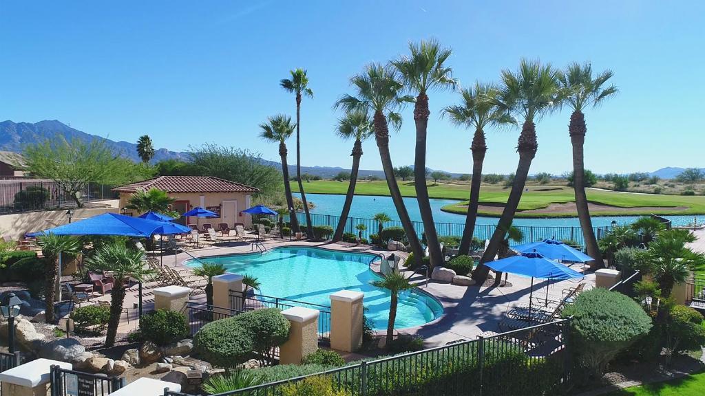 February 2020 Calendar For Green Valley,Az Canoa Ranch Golf Resort, Green Valley, AZ   Booking.com
