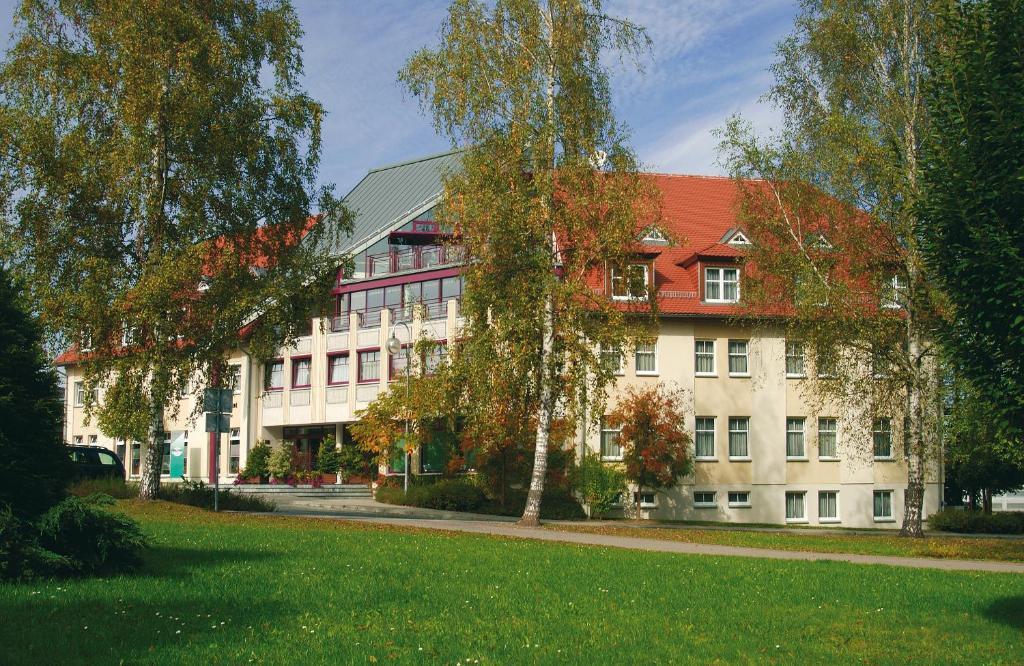 1ebb89ead9272 Parkhotel Neustadt, Neustadt in Sachsen, Germany - Booking.com