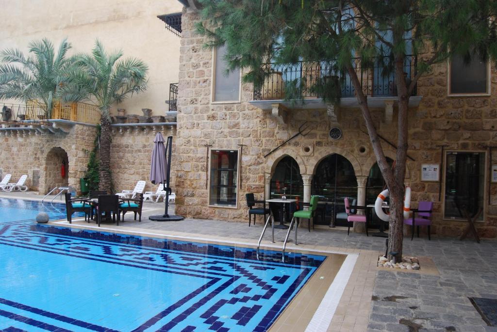Assaha Hotel, Beirut, Lebanon - Booking.com