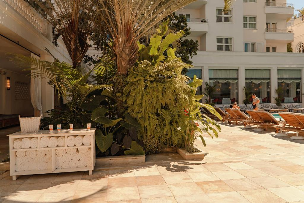 Belmond Copacabana Palace Reserve Now Gallery Image Of This Property