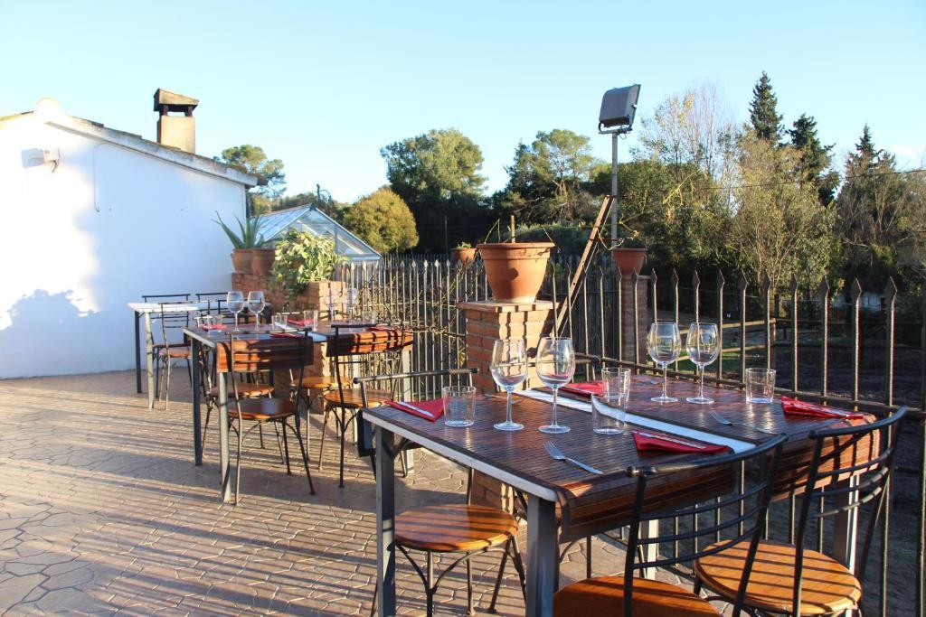 Casa Rural Can Xicota (Espanha Lliçà dAmunt) - Booking.com