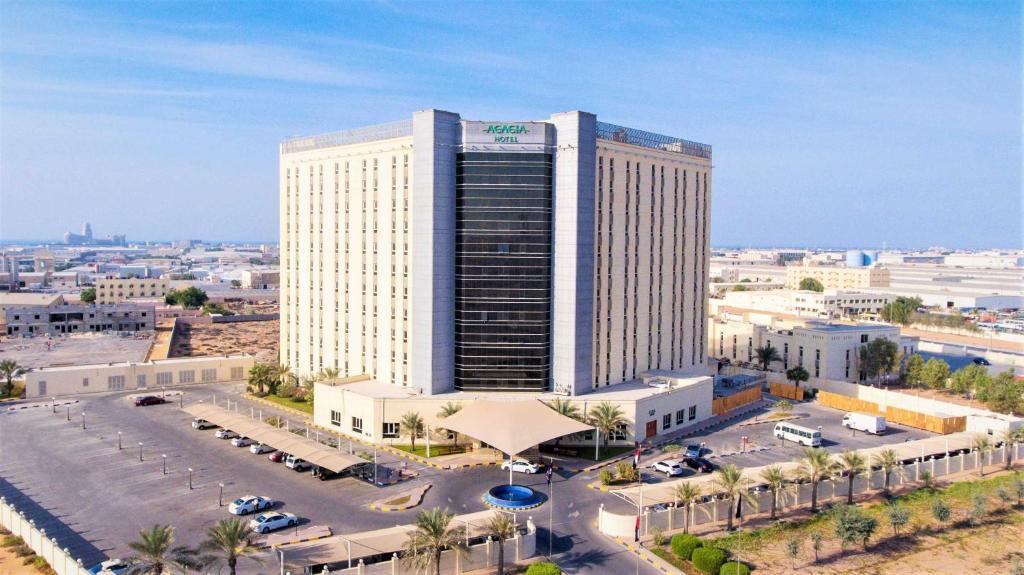 Acacia By Bin Majid Hotel 4* - 347 $