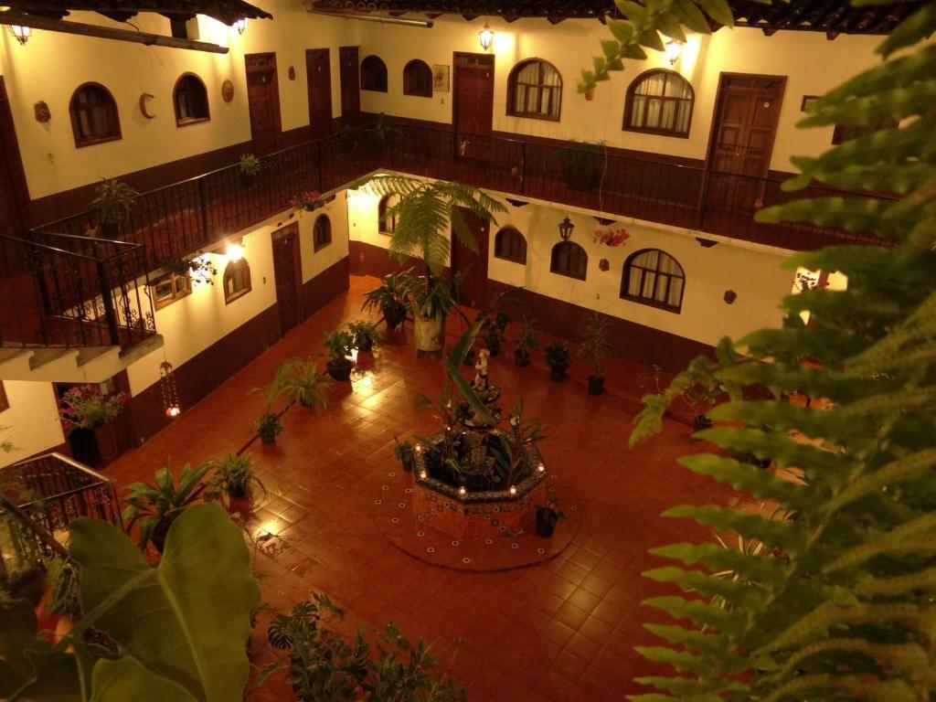 Hotel El Encuentro