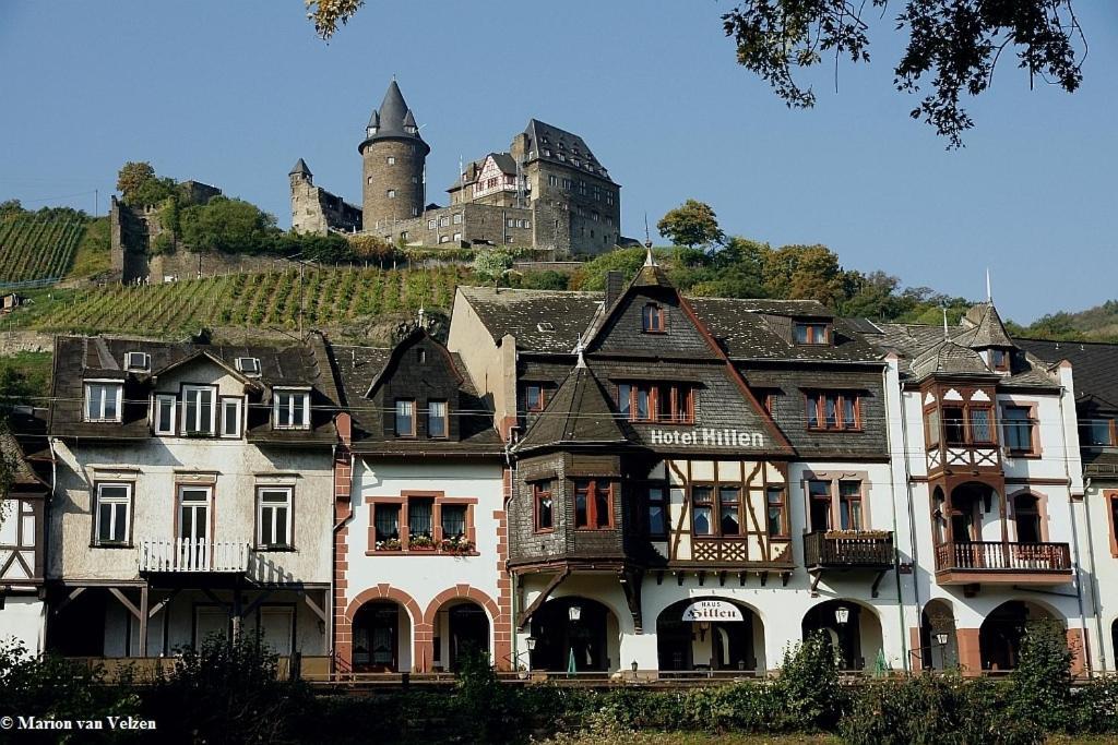 Vakantiehuis Frohnatur Bacharach Duitsland Bacharach