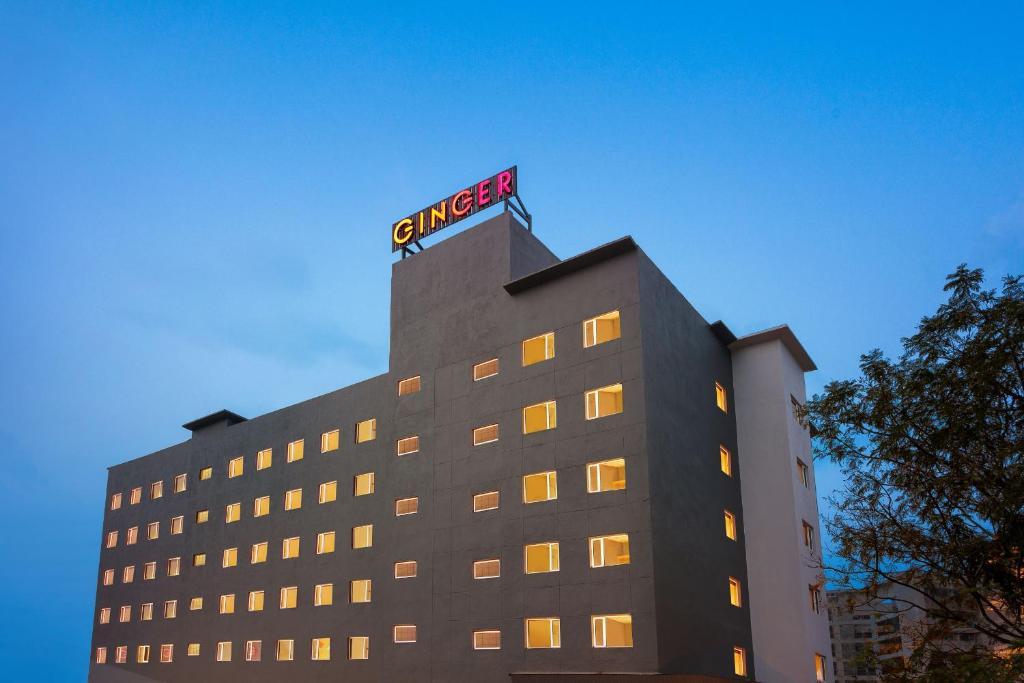 Ginger Hotel Goa, Panaji, India - Booking.com