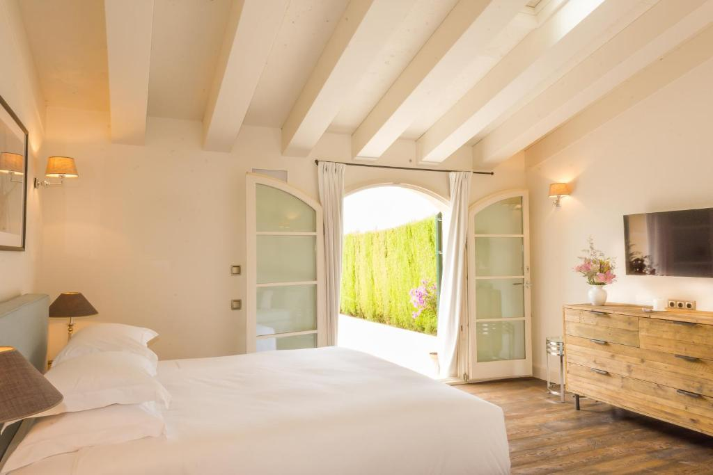 boutique hotels mahon  154