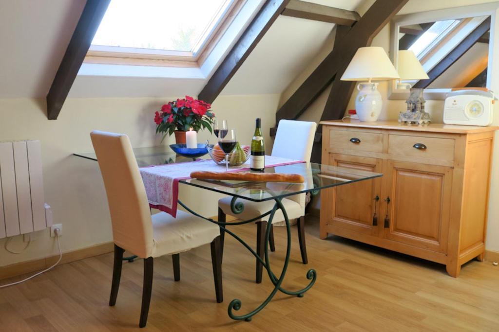 Apartments In Saint-germain-de-varreville Lower Normandy