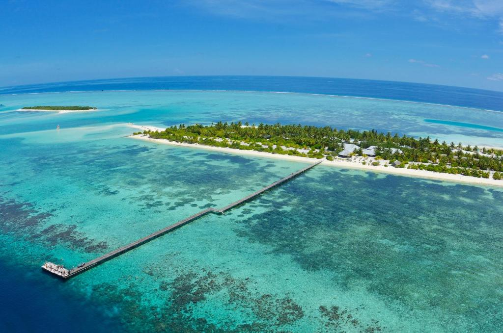 26005bd059029 Fun Island Resort & Spa, Guraidhoo, Maldives - Booking.com