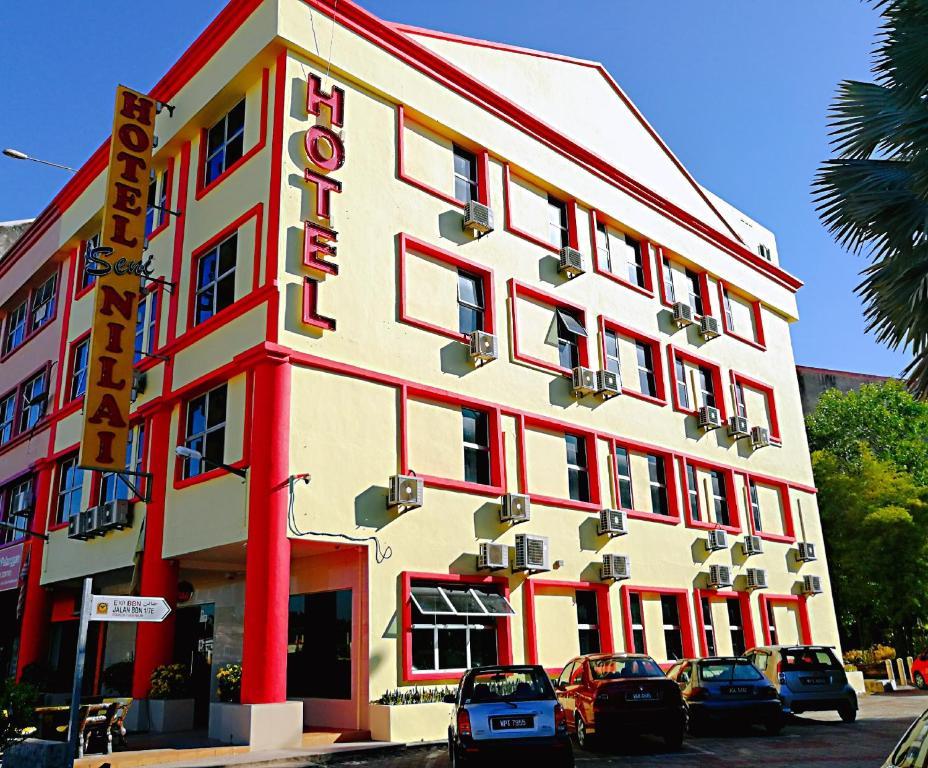 Hotel Seri Nilai Malaysia Booking Com