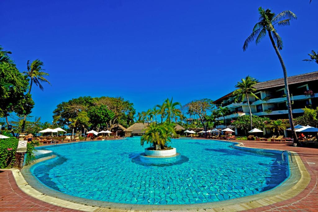 Prama Sanur Beach Bali Reserve Now Gallery Image Of This Property