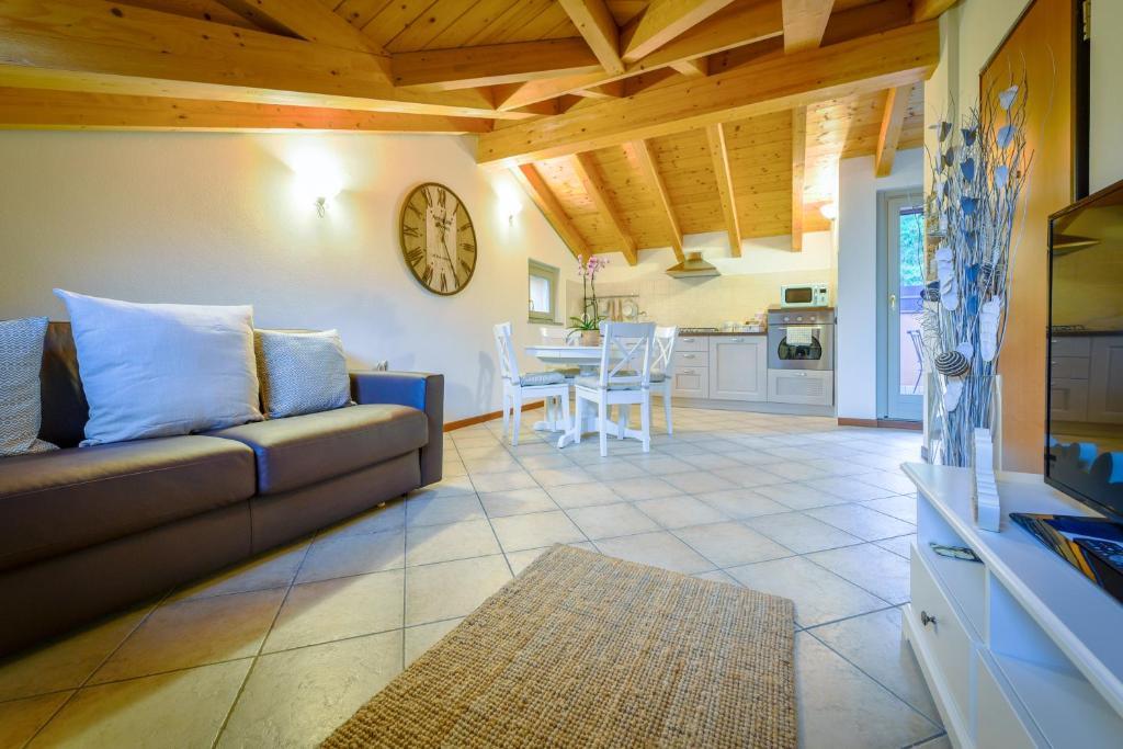 Villa Dei Venti Appartamento Maestrale Italien Bergamo Booking Com