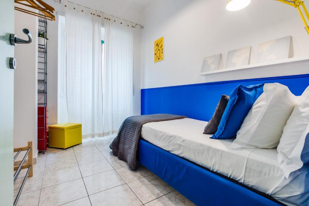 Appartement Casa Azzurro (Italië Rome) - Booking.com