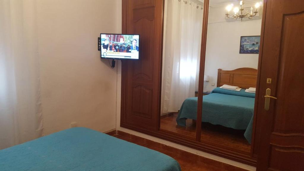 Pension Casa de Huéspedes Cuenca (Spanje Madrid) - Booking.com