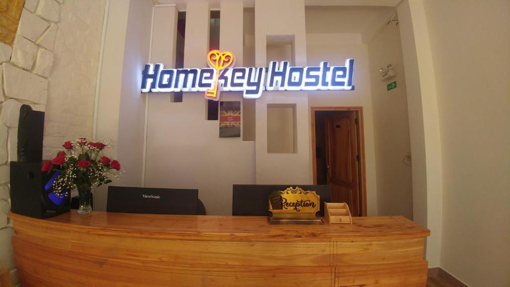 HomeKey