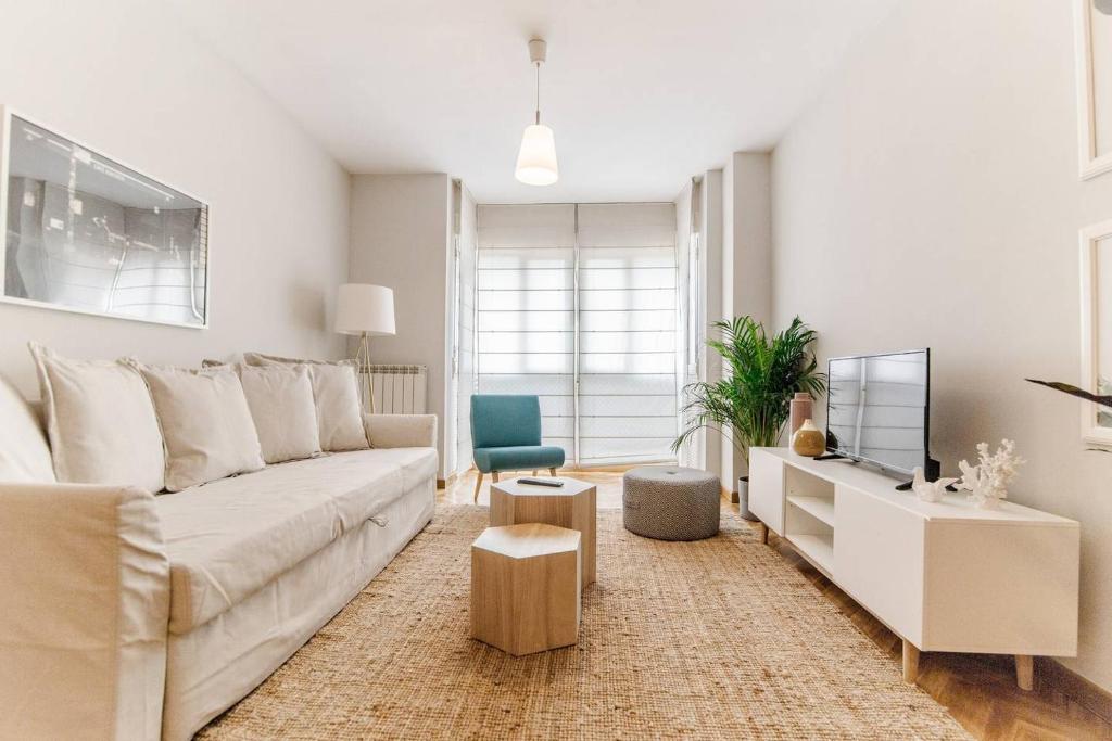 Apartments In Coslada Community Of Madrid