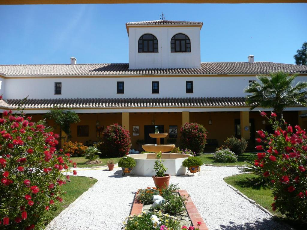 boutique hotels andalusien  128