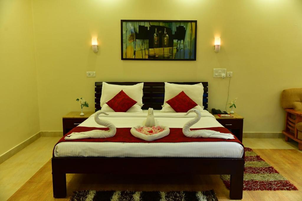 KSTDC Hotel Mayura Valley View Madikeri