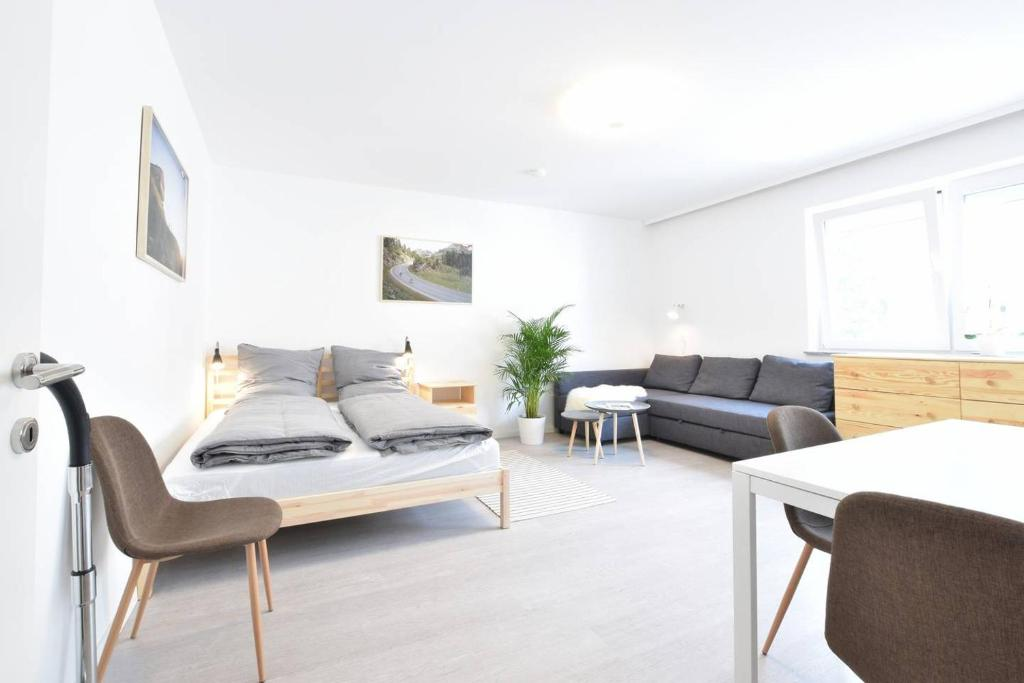 Apartment Geraumige Moderne 1 Zimmer Wohnung Parkplatz Innsbruck